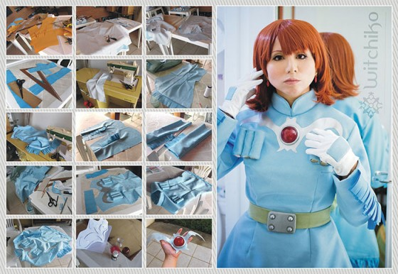 Hatsune-Miku-Cosplay-700x466 What Is Cosplay? [Definition, Meaning]