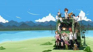 Digimon Adventure tri. - New Promotional Video and Trailer Released