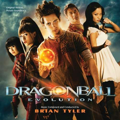 Dragonball Evolution Wallpaper Top  Anime That Could Work As A Live Action