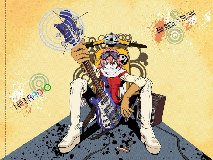 FLCL-Wallpaper-700x525 [Honey's Crush Wednesday] Haruhara Haruko from Fooly Cooly