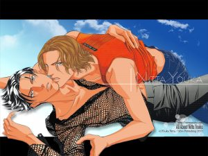 Top 10 Yaoi Anime [Updated Best Recommendations]
