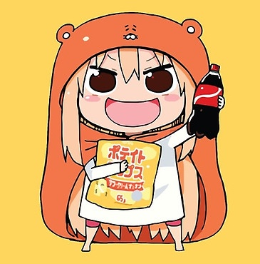 Himouto! Umaru-chan Highlight #1