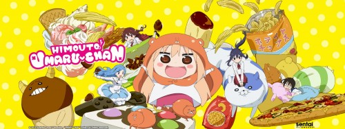 Himouto! Umaru-chan Highlight #2