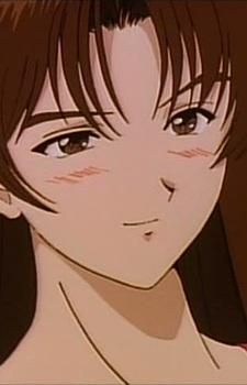 Katsuda Naoko Golden Boy