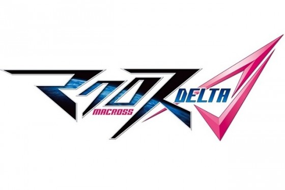 Macross-Delta-560x373 Macross Δ - Final Title, Logo and First Visual Revealed