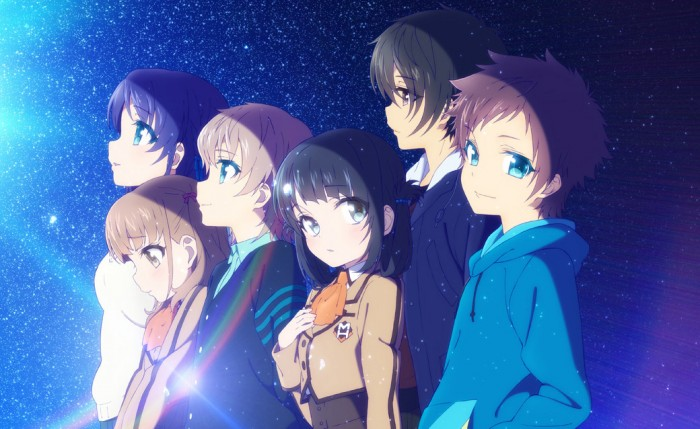 Nagi-no-Asukara-Wallpaper-700x429 Top 10 Childhood Friend Characters in Anime
