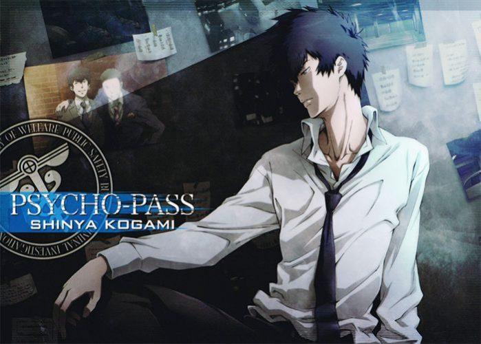 Psycho-Pass-wallpaper-20160730191540-699x500 Top 10 Sci-fi Manga [Best Recommendations]