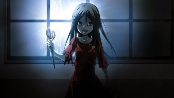 Sachiko Shinozaki Corpse Party wallpaper