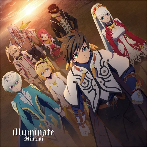 Hangyakusei-Million-Arthur-dvd-225x350 [From Game to Anime Fall 2018] Like Tales of Zestiria the X? Watch This!