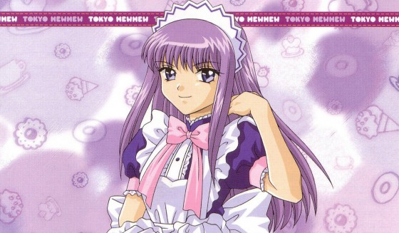 Anime Characters Virgo : Top anime characters whose zodiac sign is virgo list
