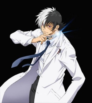 Young Black Jack - Extra Characters and Cast Revealed