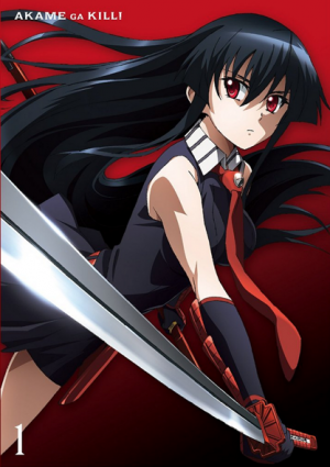 Akame-ga-Kill-dvd-20160718144449-300x364 6 Anime Like Akame Ga Kill! [Updated Recommendations]