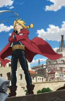 fullmetal alchemist world