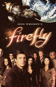 joss whedon firefly dvd