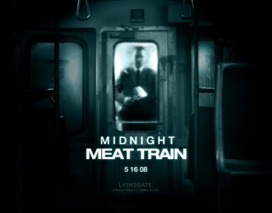 midnight meat train wallpaper