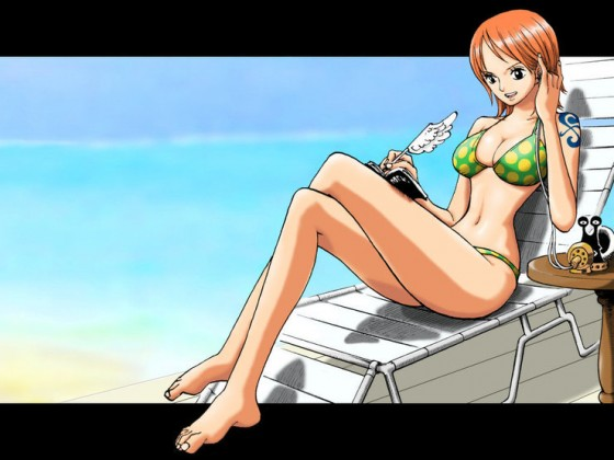 one-piece-wallpaper-688x500 Top 10 Characters Who Look Awesome in Their Swimsuits