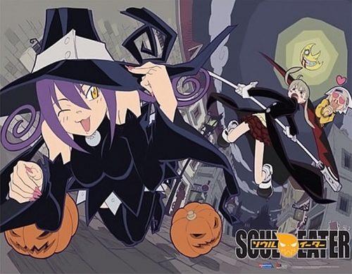 Dirty-Pair-OVA-Wallpaper Top 10 Halloween Scenes in Anime [Updated]