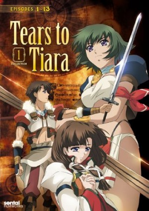 tear to tiara dvd