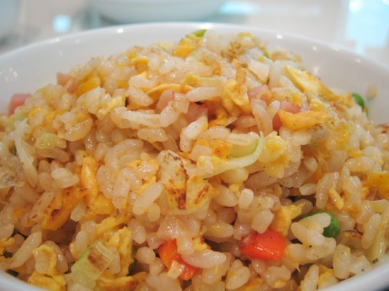 tiger and bunny fried rice2