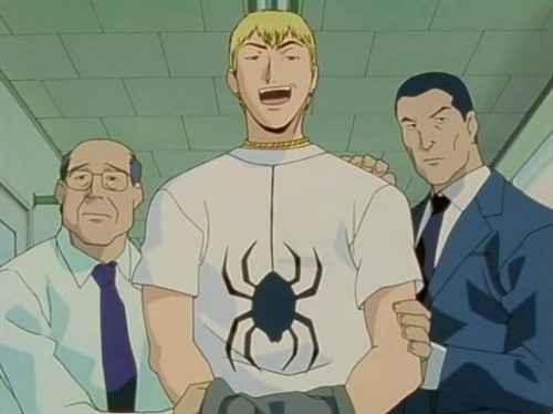 EikichiOnizuka-wallpaper-3-667x500 [Honey's Crush Wednesday] Eikichi Onizuka: Top 5 Reasons Why He is the Ideal Teacher!