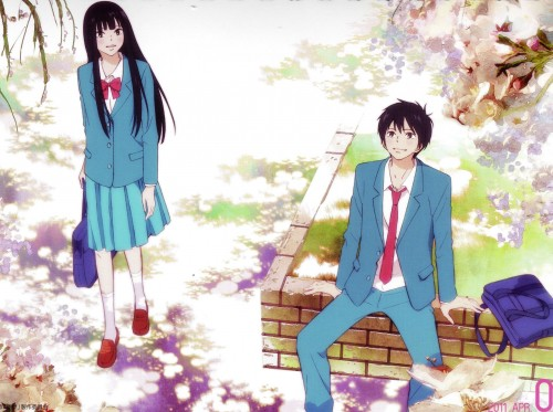 kimi-ni-todoke-wallpaper-700x394 What is Shoujo [Definition, Meaning]