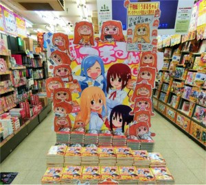 [Anime Culture Monday] Honey's Anime Hot Spot: animate in Akihabara