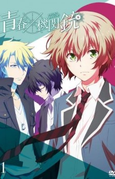 Aoharu-x-Kikanjuu-wallpaper-499x500 Top 5 Summer 2015 Yaoi Anime Characters