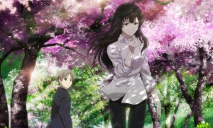 Beautiful Bones -Sakurako's Investigation- Gets Licensed by Sentai Filmworks