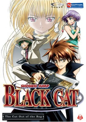 6 Anime Like Black Cat [Recommendations]
