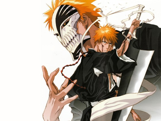 wallpaper-Bleach Top 10 Lovable Bleach Characters