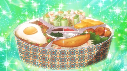 Ben To Wallpaper 700x438 Top 10 Anime Bento Lunch Best Recommendations