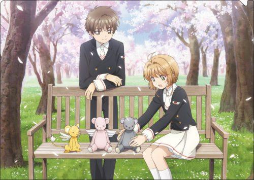 Kamisama-ni-Natta-hi-Wallpaper-1 Top 5 Kawaii/Cute Anime Girls [Updated Recommendations]