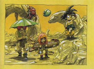 [Throwback Thursday] Top 10 Strongest Dragon Ball GT Characters
