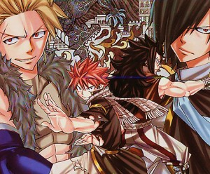 Fairy Tail | Free To Read Manga!