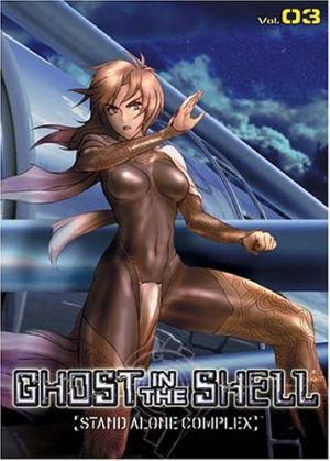 6 Anime Like Ghost in The Shell [Updated Recommendations]