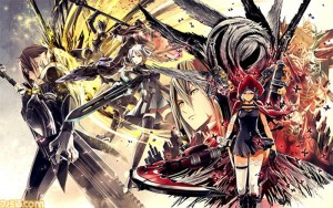 God Eater Review - I'm doing this to destroy the Aragami