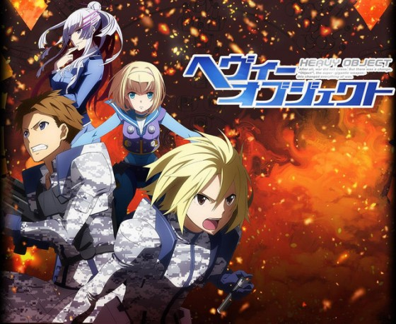 fantasy-anime-2015-fall-grid Fantasy Anime for Fall 2015 - Exploring New Adventures and Quests [Best Recommendations]