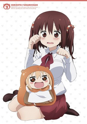 Azumanga-Daioh-dvd-300x424 Top 5 Anime by Lizzy Nyanko (Honey's Anime Writer)