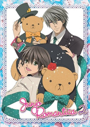 6 Anime Like Junjou Romantica (Pure Romance) [Updated Recommendations]