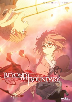 6 animes parecidos a Kyoukai no Kanata (Beyond the Boundary)