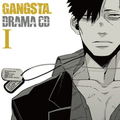 Nicolas-Brown-Gangsta-wallpaper-drama-cd-500x500 Top 10 Mute Anime Characters
