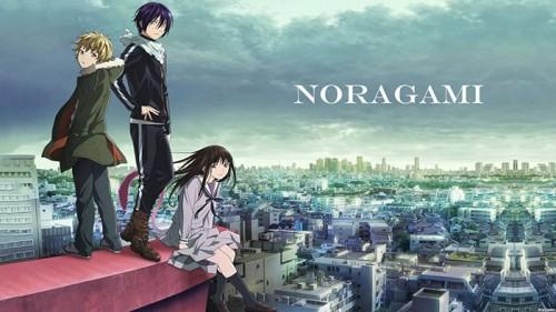 Noragami-wallpaper3-700x481 Noragami: Aragoto Review & Characters - Near shore and Far shore collide