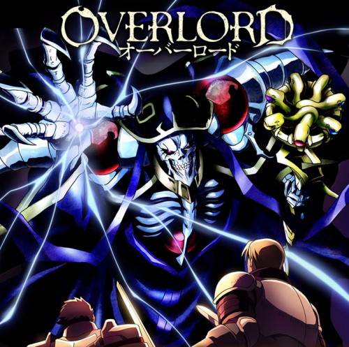 Overlord wallpaper 2
