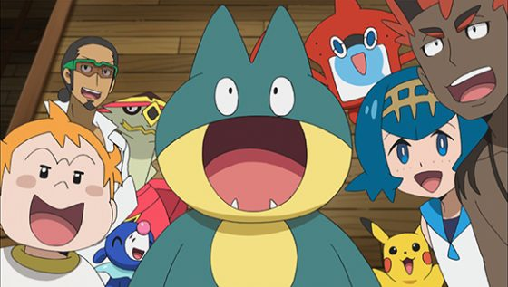 New-Pokemon-SS-1-Anime-560x284 Latest Pokemon Series Will Be Available to Watch for FREE for a Limited Time on YouTube!