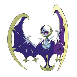 pokemon-Chandelure-300x421 Top 10 Fairy Type Pokémon