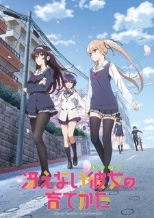 Saenai Heroine no Sodatekata(Saekano- How to Raise a Boring Girlfriend)