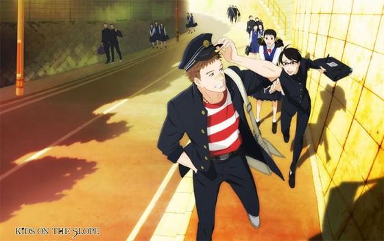 dvd-Higashi-no-Eden-1-398x500 Top 10 NOITAMINA Anime [Updated Best Recommendations]