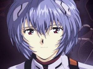 ayanami-rei-cute Top 10 Anime Characters that Look Good With Short Hair [10,000 Japanese Fans Polled]