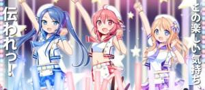 dressing-pafe-wallpaper-560x315 Top 10 Anime Idols/Idol Units of Pretty Rhythm & PriPara [Japan Poll]