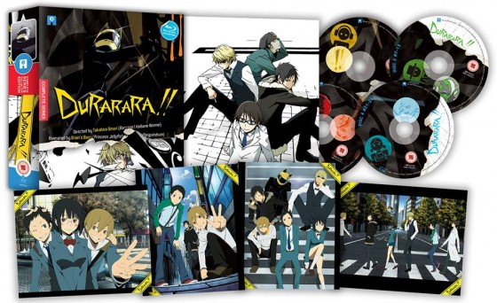 durarara-blu-ray-bd-560x342 So, Why Do Otaku Buy Those Expensive Blu-Ray Discs?